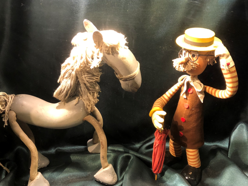 A puppetry trail in the Czech Republic - Photo 6