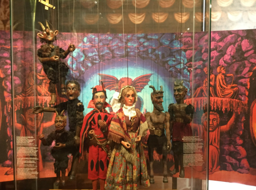 A puppetry trail in the Czech Republic - Photo 13