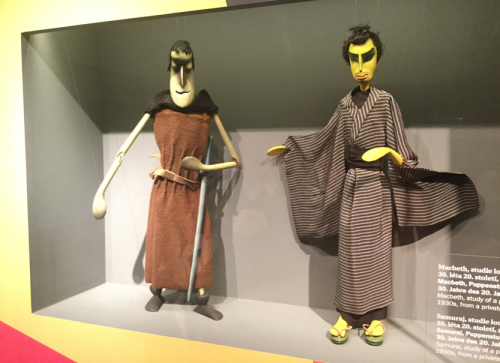 A puppetry trail in the Czech Republic - Photo 21