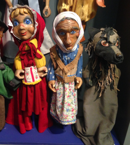 A puppetry trail in the Czech Republic - Photo 22