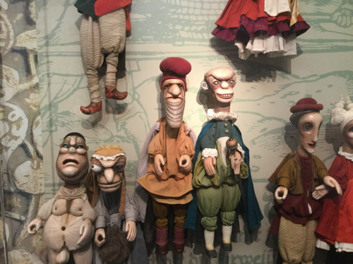 A puppetry trail in the Czech Republic - Photo 26