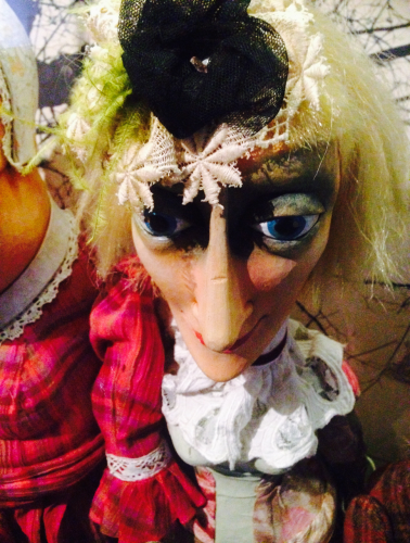 A puppetry trail in the Czech Republic - Photo 29